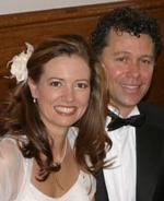 Clayton & Janine