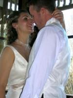 Alistair & Tanya