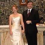 Tim & Maree